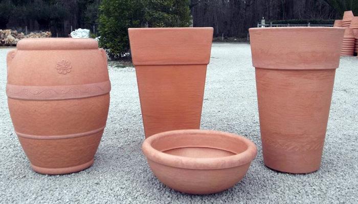 Vivaio dueggi giardino piante for Vasi per terrazzi in resina